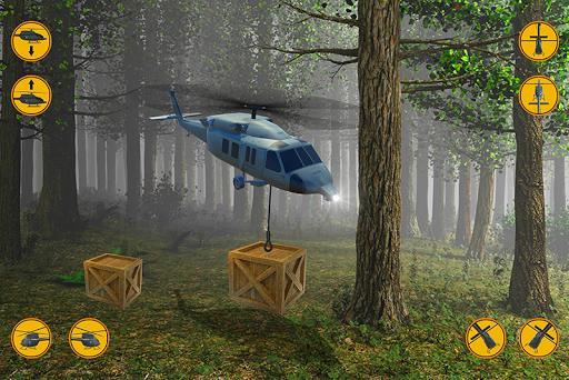 RC helicopter Ar Simulator 3 screenshots 3