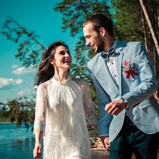 Wedding photographer Dmitriy Bachtub (Phantom1311). Photo of 28.06.2017