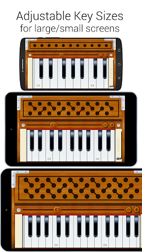 Harmonium - Apps on Google Play