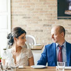 Wedding photographer Elvi Velpler (elvikene). Photo of 20.10.2017