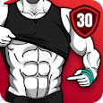 Six Pack in 30 Days - Abs Workout icon