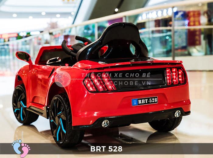 Xe hơi điện cho bé RBT-528 9