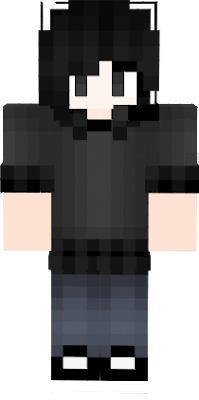 Made by: xXCoolEmo13Xx My new skin.