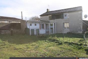 maison à Epargnes (17)