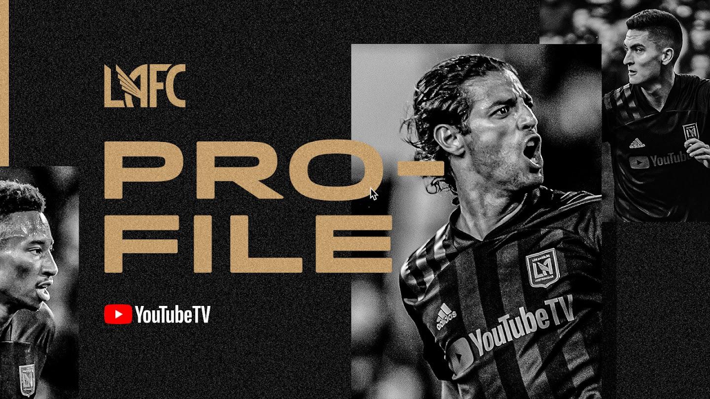 Watch LAFC: Profile live
