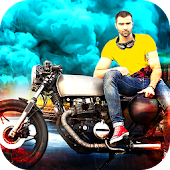 BikeFever - Bike Photo Editor & Photo Frames