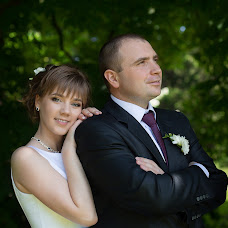Wedding photographer Natalya Goncharova (natagoncharova). Photo of 04.06.2016