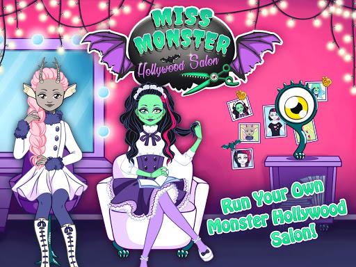 Miss Monster Hollywood Salon 3.0.10 screenshots 15