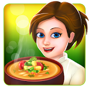 Game Star Chef: Cooking & Restaurant Game APK for Windows Phone