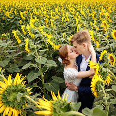 Wedding photographer Ilya Denisov (indenisov). Photo of 02.12.2016