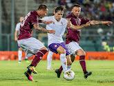 Officiel : Federico Chiesa rejoint la Juventus