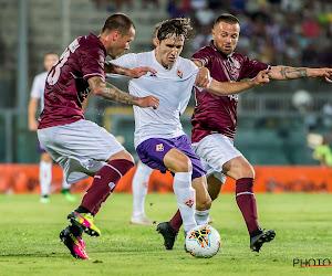 Officiel : Federico Chiesa quitte la Fiorentina