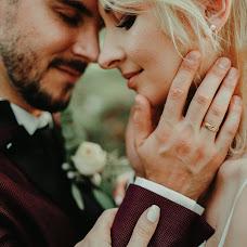 Vestuvių fotografas Karina ir Gintas (karinairgintas). Nuotrauka 11.09.2019