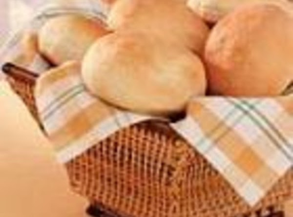 Dinner Rolls Baked In A Jar (recipe: Whole-wheat Buttermilk Rolls)