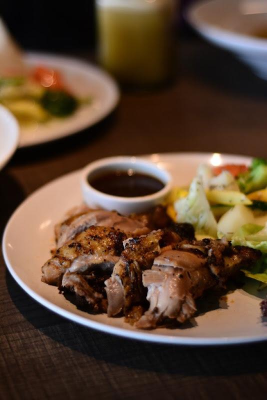 9ba41a97c Rotisserie Chicken. Quarter Chicken   Flight Club - Malaysia Food ...