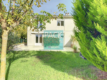 maison à Saint-Seurin-de-Cursac (33)