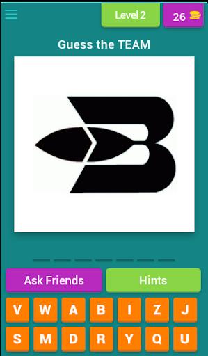 NBA Basketball Logo Prodigy 3.2.7z screenshots 2