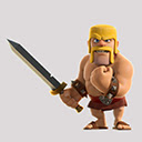 Clash Of Clans Wallpapers FullHD New Tab