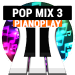 PianoPlay: POP Mix 3 icon