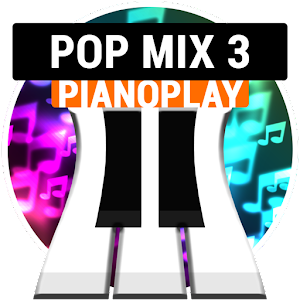 PianoPlay: POP Mix 3 for PC and MAC