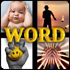 New : 4 Pics 1 Word icon