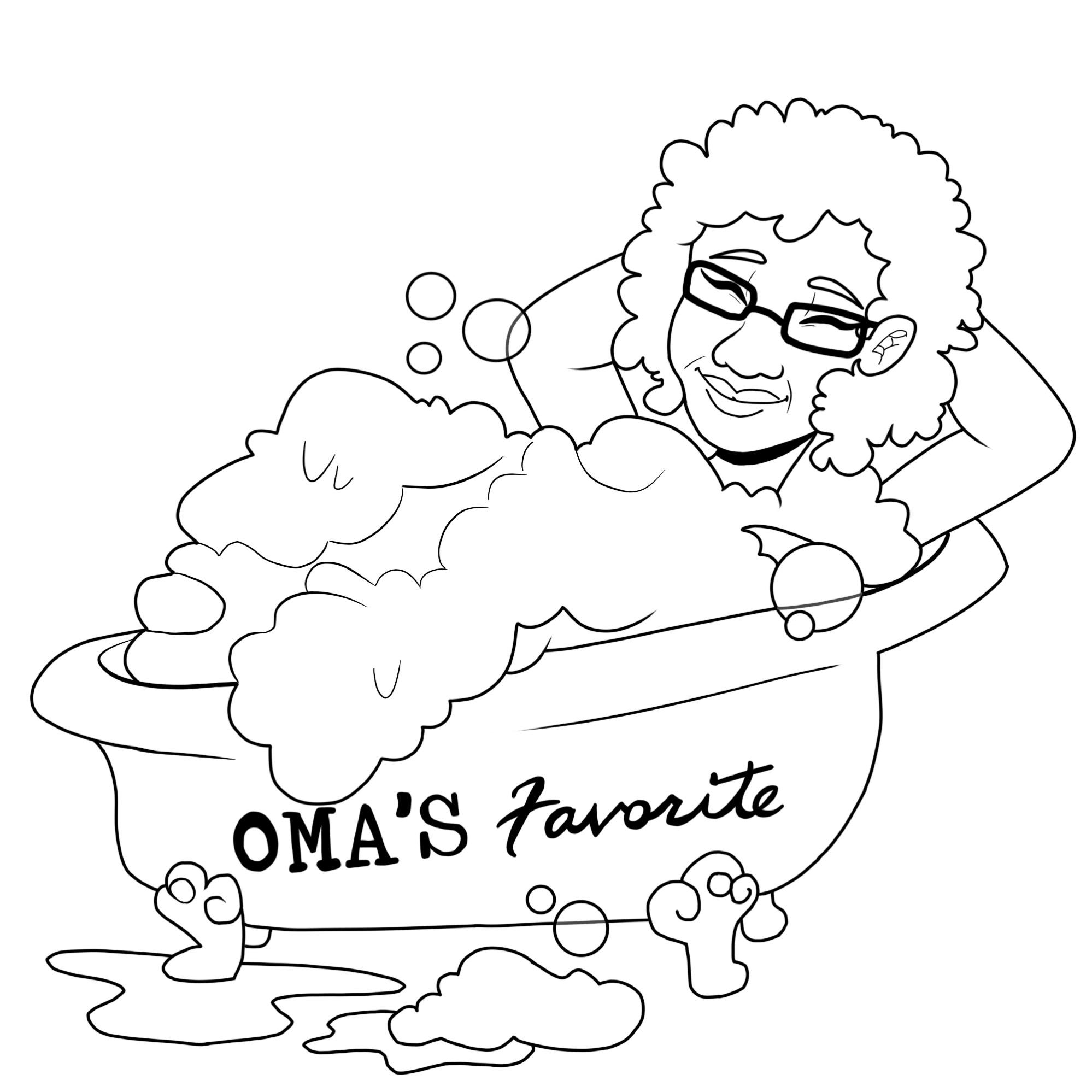 Oma's Favorite Soap Cottage image