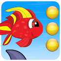 Fish Story - Catch The Pearl icon