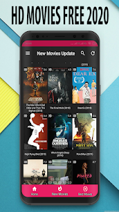 HD Movies Free 2020 Watch & Download App Download For Android 3