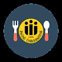 İnönüÜniversitesi YemekListesi icon