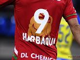 Harbaoui (Zulte Waregem) kroonde zich tot Gouden Stier van de Jupiler Pro League 2018-19
