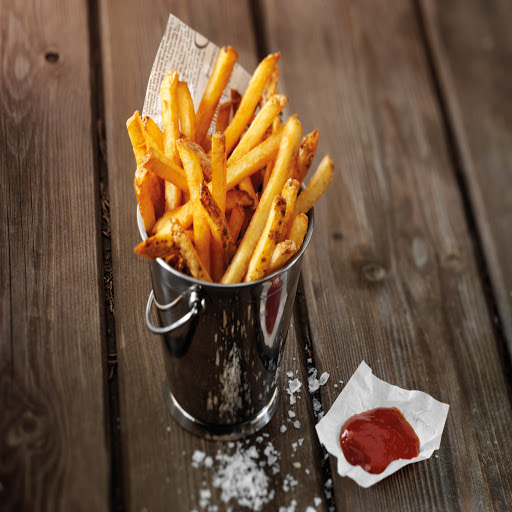 Speciality Fries