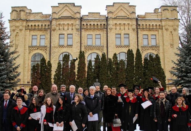 Відбувся перший випуск українських фахівців з врегулювання конфліктів і медіації