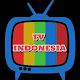 TV Indonesia - Semua Saluran TV Online HD Langsung for PC Windows 10/8/7