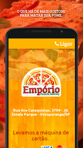Empório Pizzaria