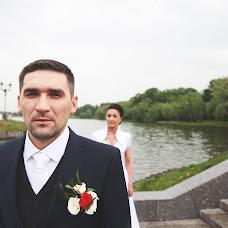 Wedding photographer Maksim Grigorev (GrigorievMax7). Photo of 31.05.2014