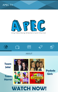 A.P.E.C.- screenshot thumbnail
