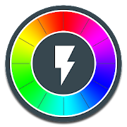 Selfie Flash - bright pictures in any camera app
