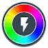 Selfie Flash - bright pictures in any camera app 2.0