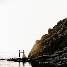 Wedding photographer Viktoriya Kompaniec (kompanyasha). Photo of 18.09.2018