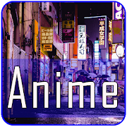 Anime Music Stations