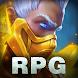 Juggernaut Wars:RPGアドベンチャー - Androidアプリ