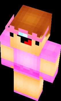 Pinkguy nova skin pinkguy publicscrutiny Gallery