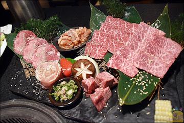 一頭牛 日式燒肉‧清酒 崇德店