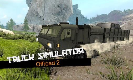 Truck Simulator Offroad 2 9