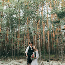 Wedding photographer Evgeniy Karimov (p4photo). Photo of 21.08.2017