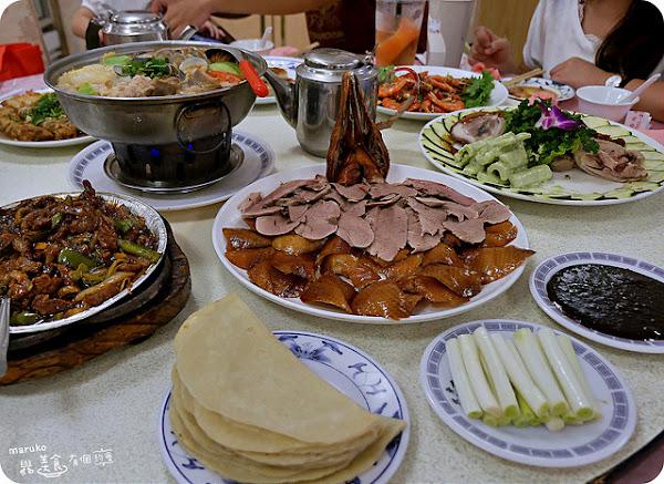 台北真北平餐廳