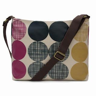Tadeshi Classic Mini Cross Body Bag