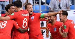 Inglaterra a dos partidos del título.