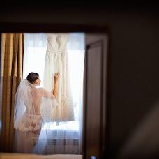 Wedding photographer Tatyana Levickaya (darina07). Photo of 20.11.2015
