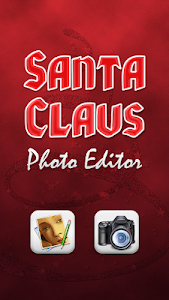 Santa Claus Photo Editor screenshot 5